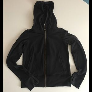 Lululemon zippered jacket
